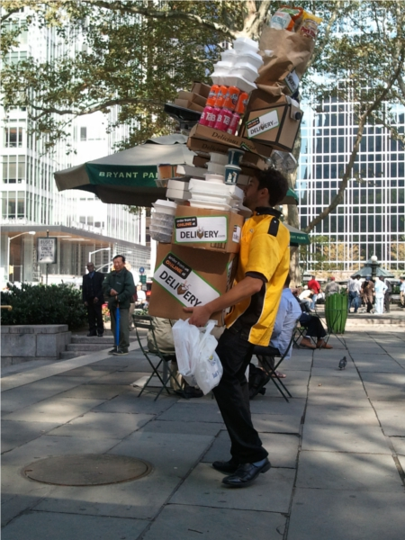 stan deliverycom Эффективная доставка