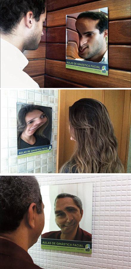 mirrors 1 Специальной гимнастике специальное продвижение